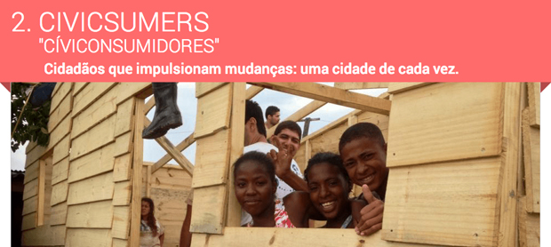 follow the colours trendwatching 03 5 Tendências de Consumo Cruciais para 2014