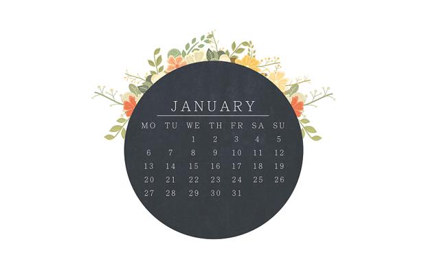 followthecolours-calendar-JANUARY this-girl-loves