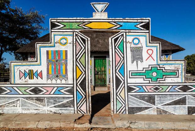follow-the-colours-aldeia-Ndebeles-africa-do-sul-11