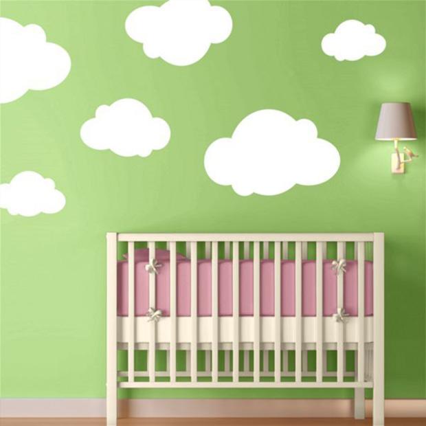 follow-the-colours-stencil-nuvem-parede-DIY-15