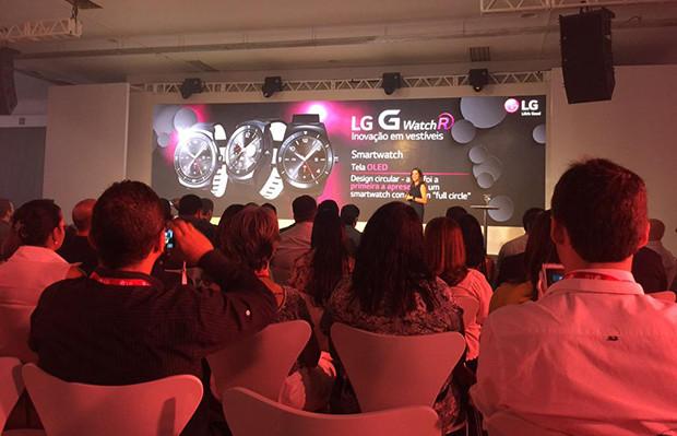 5 melhores inovações da LG apresentadas na LG Digital Experience - Follow the Colours