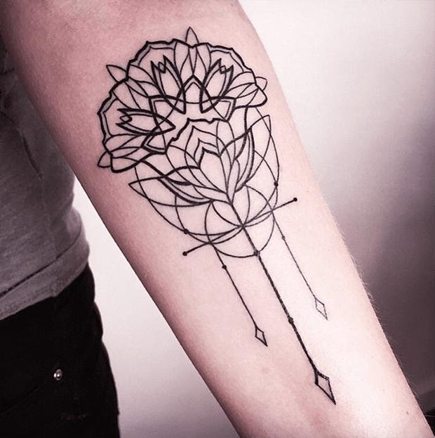 follow the colours tattoo friday Melina Wendlandt 01