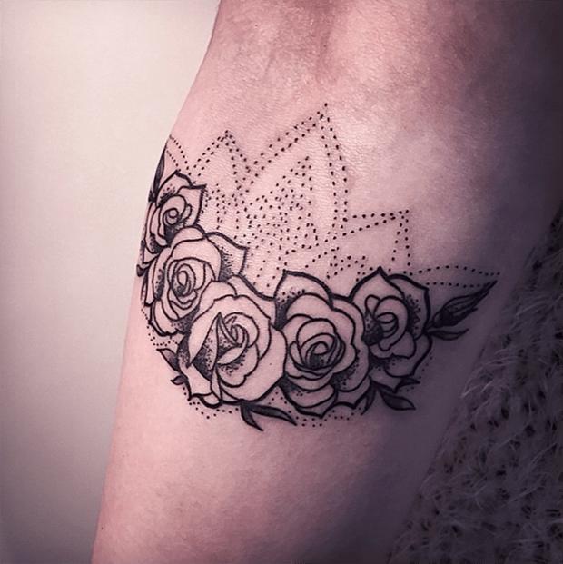 follow the colours tattoo friday Melina Wendlandt 09