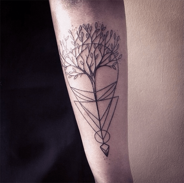 follow the colours tattoo friday Melina Wendlandt 10