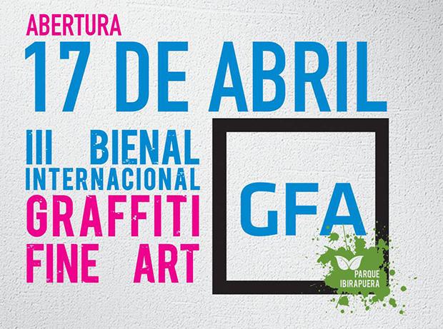 Bienal Graffiti São Paulo