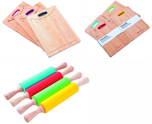 Coleção Bambu Finlandek para Extra