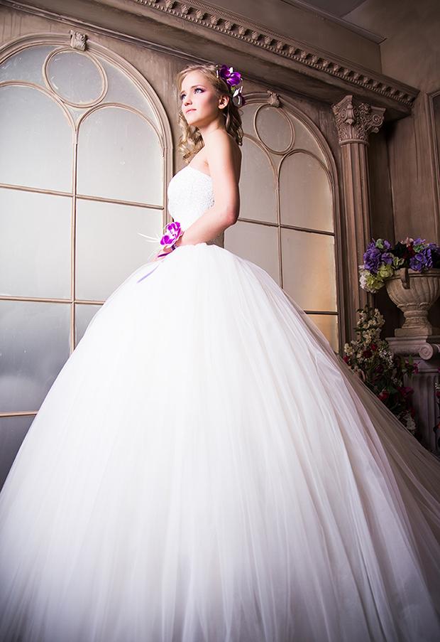 Shutterstock significado vestido noiva branco