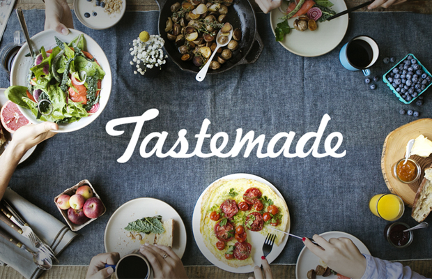 Tastemade Brasil programas gastronomia