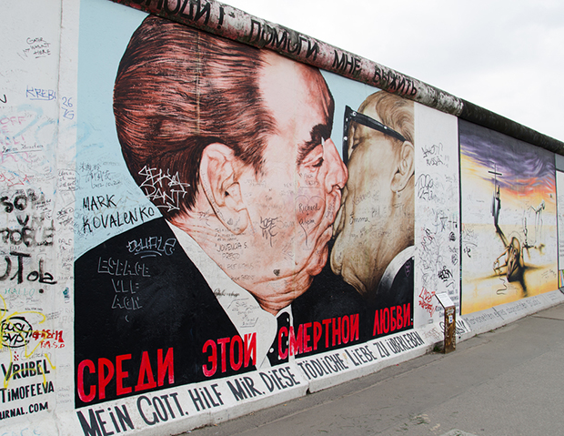 Berlim East Side Gallery