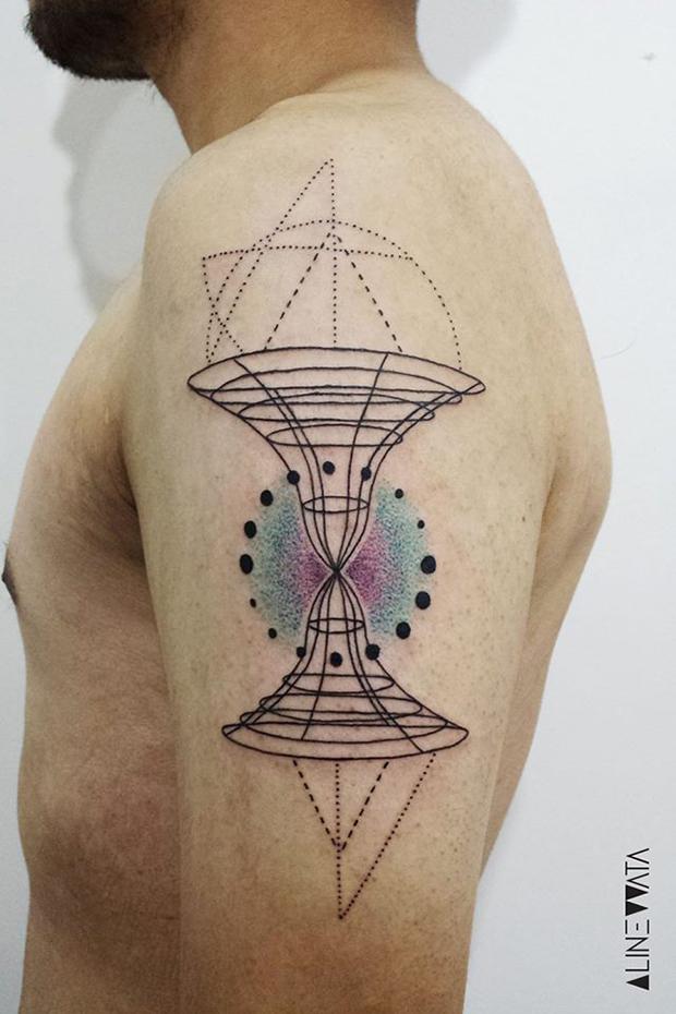 tattoo tatuagens abstratas aline watanabe 16