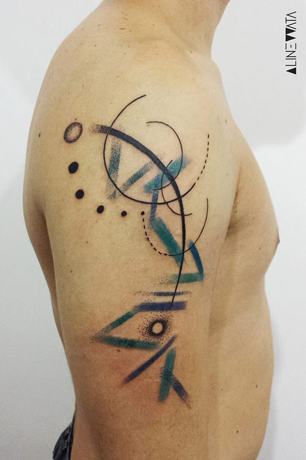 tattoo tatuagens abstratas aline watanabe 17