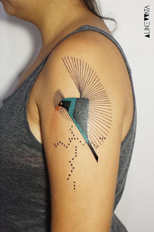 tattoo tatuagens abstratas aline watanabe 21