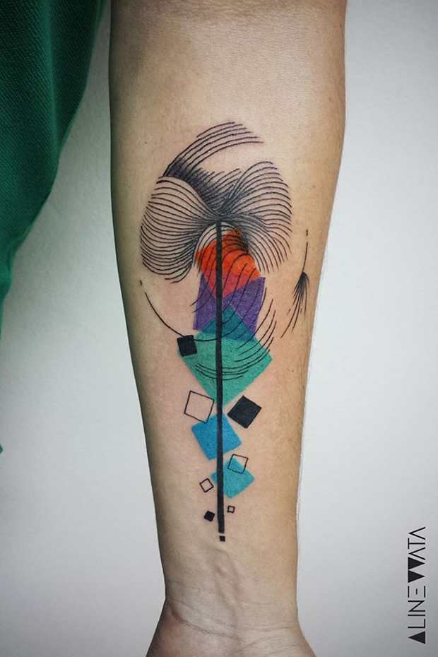 tattoo tatuagens abstratas aline watanabe 25