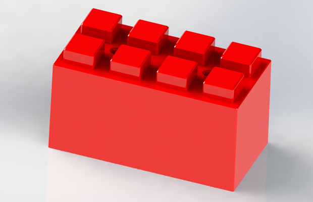 everblock blocos montar gigantes