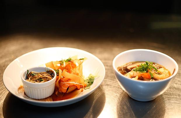 Gastromotiva transformação social gastronomia David Hertz