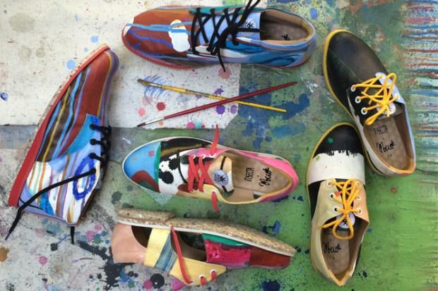 marca vegan brasileira insecta shoes