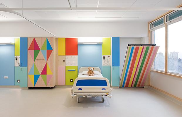 Sheffield School Interior Design
