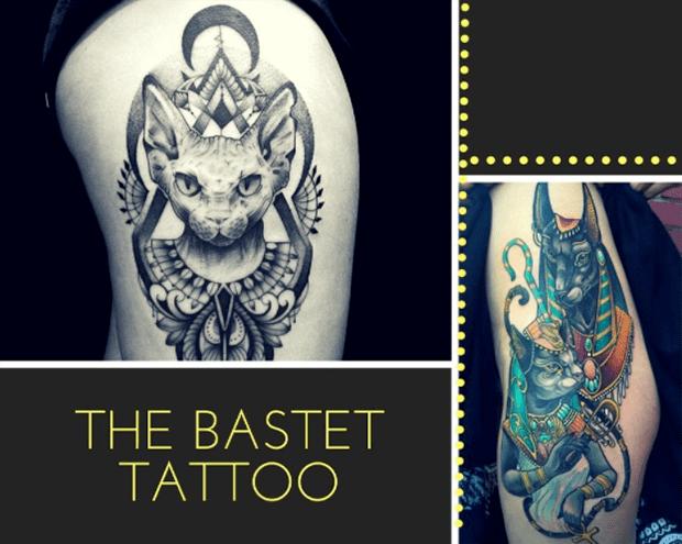 História Significados E Ideias De Tatuagens Egípcias Para Os