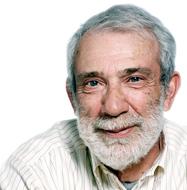 John Carey, Wolfson Chairman