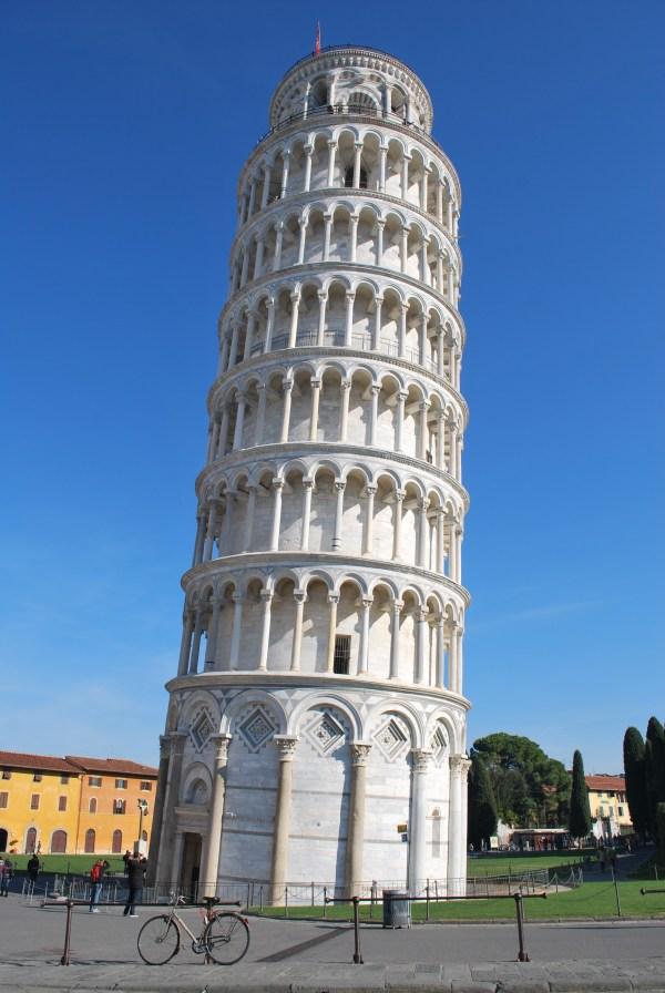 Pisa Lucca Follow Flammias