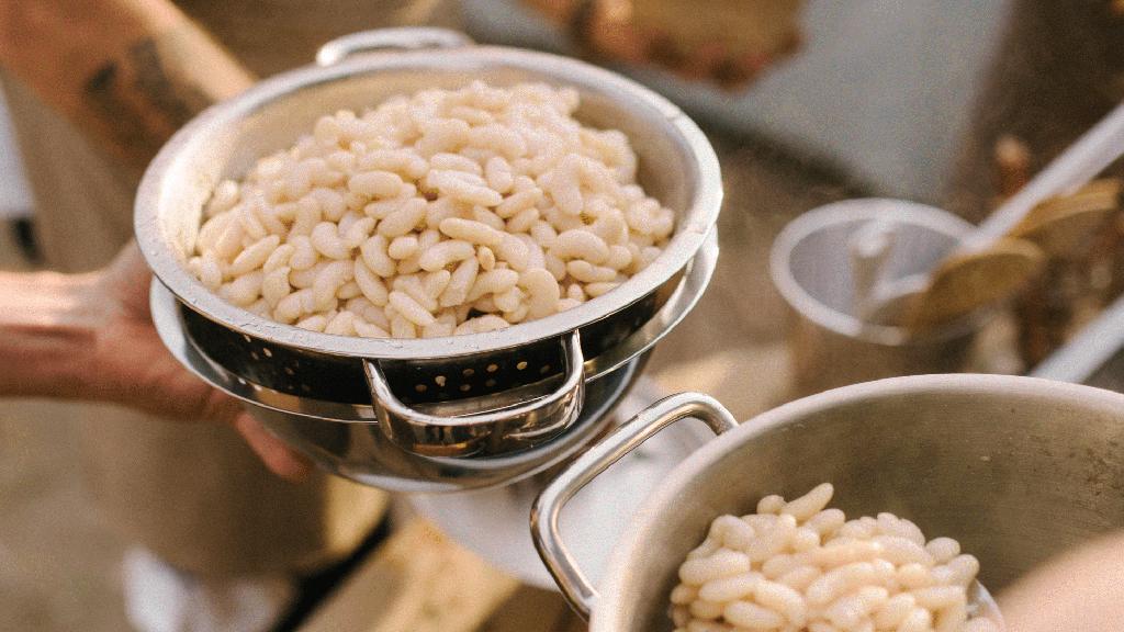 Día Internacional de las legumbres