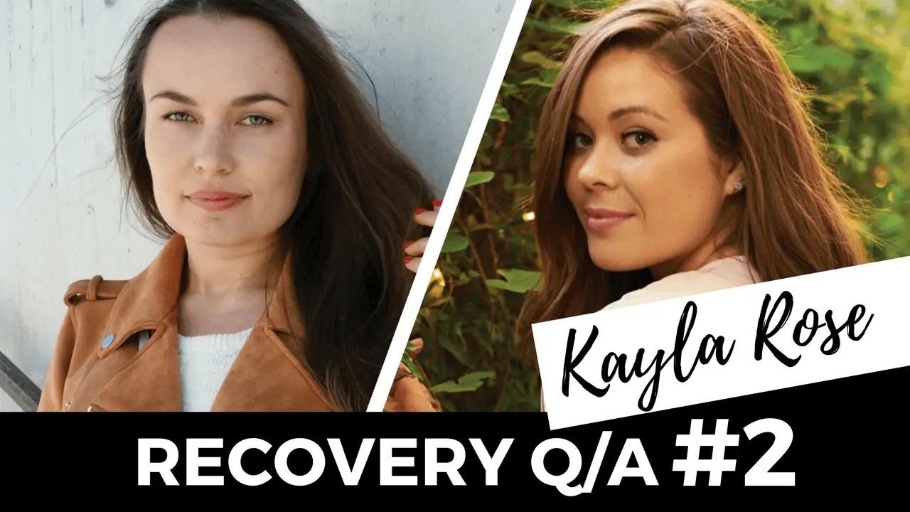 Kayla Rose interview