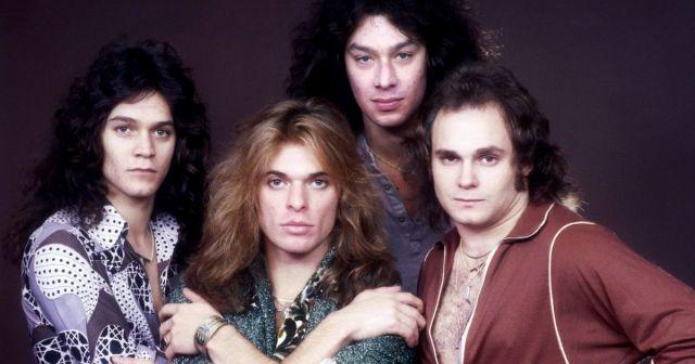 managing a team the Van Halen way