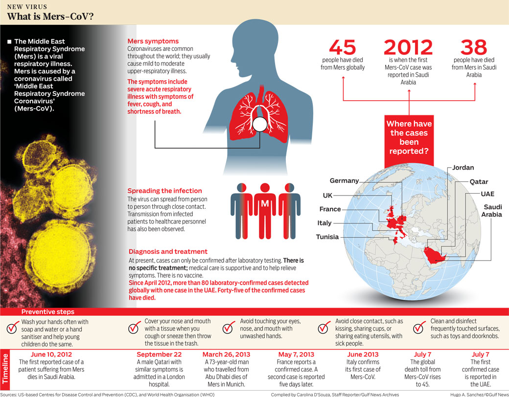 Mers Cov The Outbreak Page 2