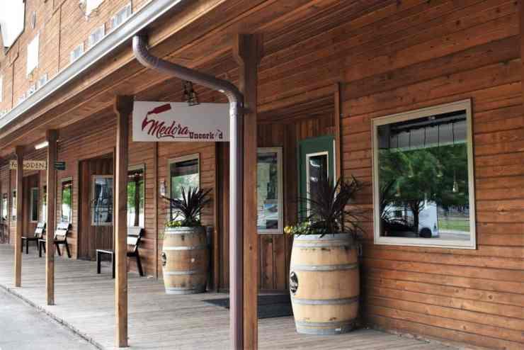 Medora Uncork'd - A Wine Bar and Shop