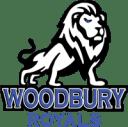 Woodbury Royals Logo