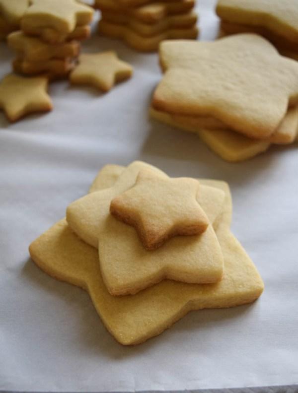 Star Cookies-1
