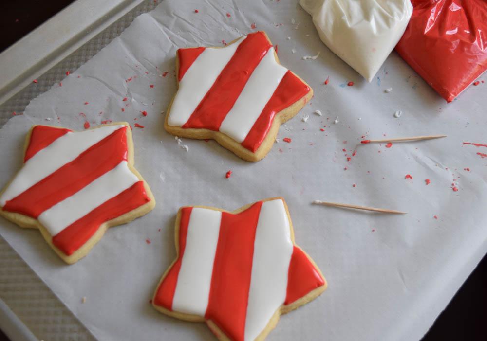 Star Cookies-13