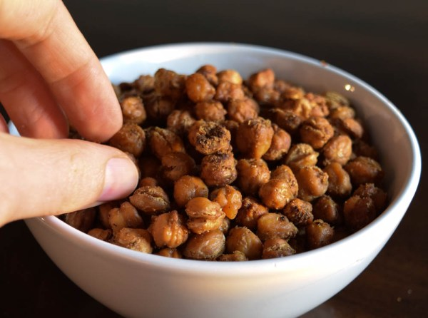 Toasted Chickpeas-10