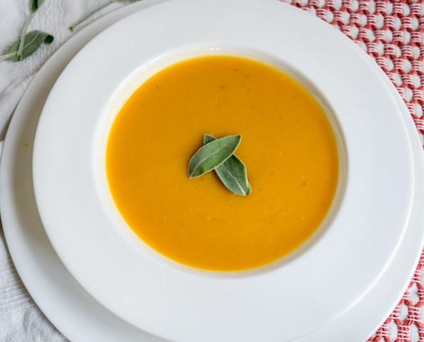 Butternut Squash Soup-2