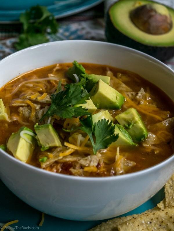 Enchilada Soup-4
