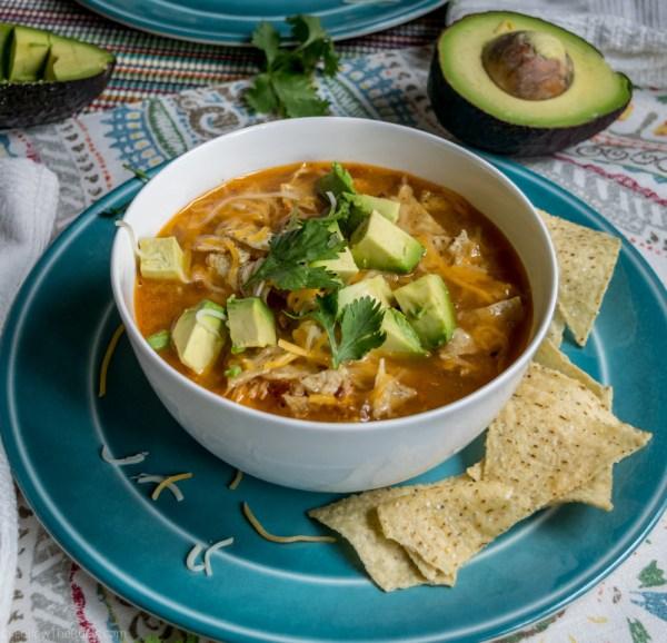 Enchilada Soup-5