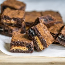 The Loaded Brownie
