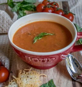 Tomato Soup | Follow the Ruels
