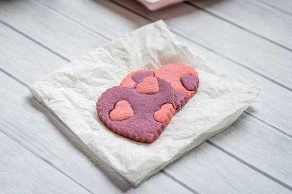 Hearts Cookies-1