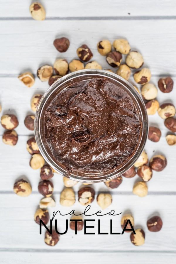 Nutella-title