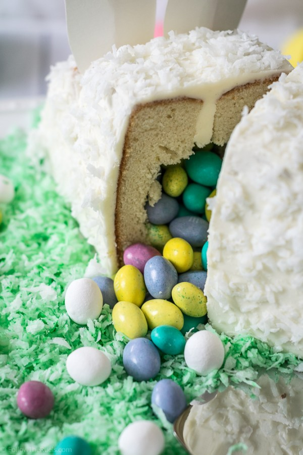 Bunny Cake-19