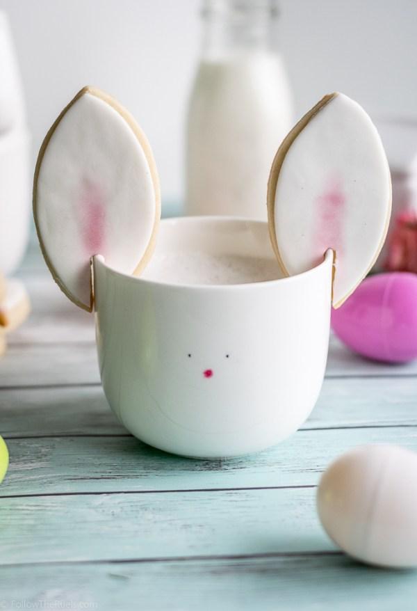 Bunny Ear Cookies-8