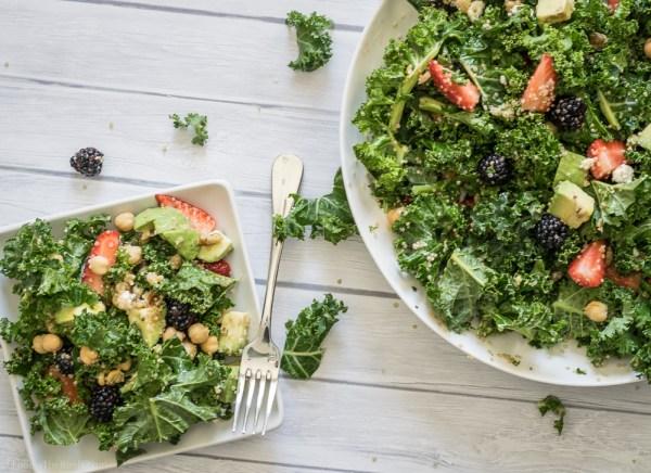 Kale Salad-6