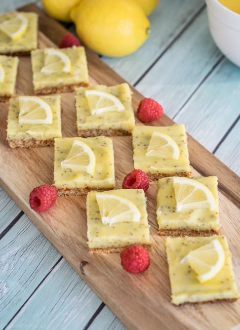 Lemon Bars-18