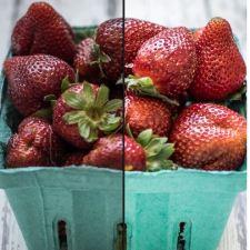 Quickly Edit Food Photos in Lightroom