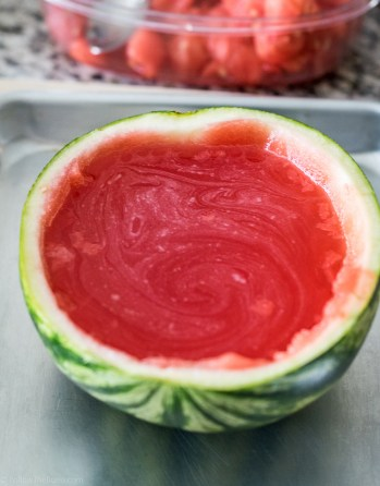 Watermelon Jello Shots-2