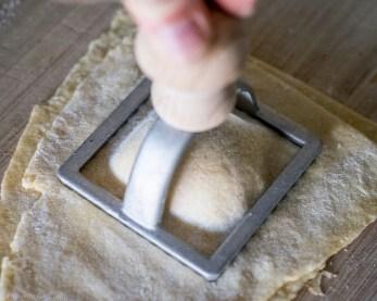 Butternut Squash Ravioli
