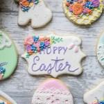 15 Amazing Easter Desserts