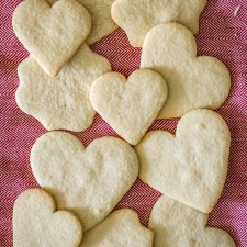Gluten Free Sugar Cookie Recipe