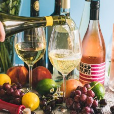 My Favorite Summer Wines